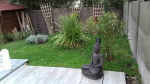 Coaching jardinage Gaby 5