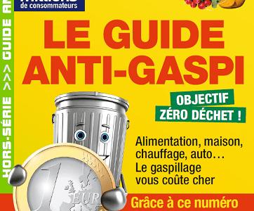 Guide anti gaspi Mon Coach Jardin