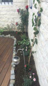 Coaching jardinage Gaby 4