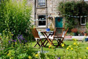Que faire en cas d'accident domestique dans le jardin ?